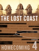 Eli Horowitz & John Brandon - The Lost Coast: Chapter Four  artwork