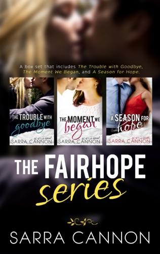 The Fairhope Series Books 1-3