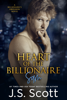 J. S. Scott - Heart of the Billionaire ~ Sam artwork