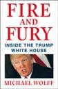 Fire and Fury von Michael Wolff