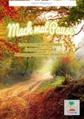Mach mal Pause - Entspannungsgeschichten im Herbst