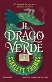Scarlett Thomas - Il drago verde artwork