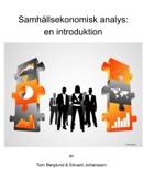 Tom Berglund & Edvard Johansson - Samhällsekonomisk analys artwork