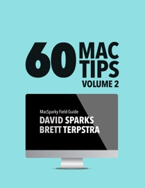 60 MAC TIPS, VOLUME 2