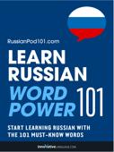 Learn Russian - Word Power 101