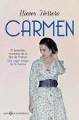 Nieves Herrero - Carmen portada