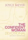 The Confident Woman Devotional - Joyce Meyer Cover Art