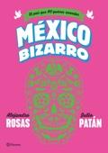 Alejandro Rosas & Julio Patán - México bizarro ilustración