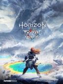 Future Press - Horizon Zero Dawn: The Frozen Wilds Official Guide  artwork