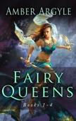 Fairy Queens Books 1-4