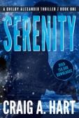 Craig A. Hart - Serenity artwork