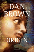 Dan Brown - Origin (Versione italiana) artwork