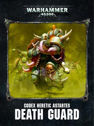 Codex Death Guard Enhanced Edition