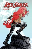 Red Sonja (Vol. 4) #8