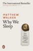 Matthew Walker - Why We Sleep artwork