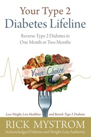 YOUR TYPE 2 DIABETES LIFELINE