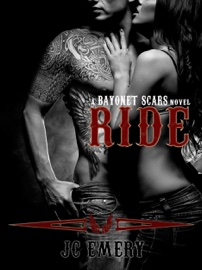 Ride - Book 1 book summary