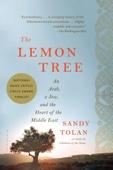 The Lemon Tree - Sandy Tolan Cover Art