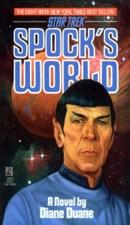 Star Trek: Spock's World