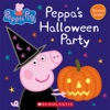 Peppas Halloween Party Peppa Pig 8x8