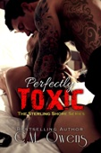 C.M. Owens - Perfectly Toxic artwork