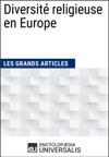 Diversit Religieuse En Europe