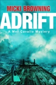 Adrift - Micki Browning Cover Art