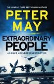 Peter May - Extraordinary People artwork