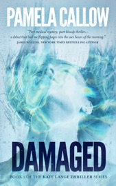 Damaged - Pamela Callow Book