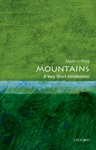 Mountains A Very Short Introduction