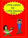 Little Comics For Little Readers Volume 5