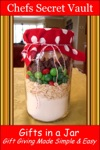 Gifts In A Jar Gift Giving Made Simple  Easy