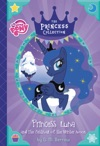 My Little Pony Princess Luna And The Festival Of The Winter Moon