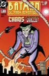 Batman Gotham Adventures 1998- 31