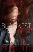 P.T. Michelle - Blackest Red artwork