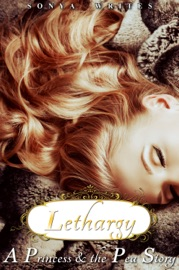 LETHARGY: A PRINCESS AND THE PEA STORY