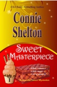 Sweet Masterpiece: The First Samantha Sweet Mystery
