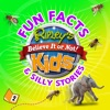 Fun Facts  Silly Stories 2