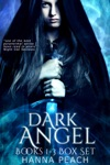 Dark Angel Books 1-3 Angelfire Angelstone Angelsong