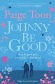 Paige Toon - Johnny Be Good artwork