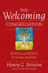 The Welcoming Congregation