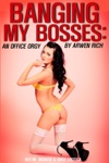 Banging My Bosses An Office Orgy MFM Menage  Orgy Erotica
