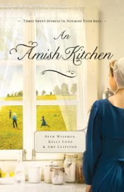 DOWNLOAD OF AN AMISH KITCHEN PDF EBOOK