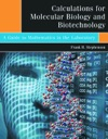 Calculations In Molecular Biology And Biotechnology