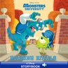 Monsters University  Roaring Rivals