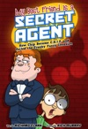 My Best Friend Is A Secret Agent How Chip Became CHIP And Foiled The Freaky Fuzzy Invasion