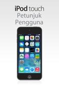 Apple Inc. - Petunjuk Pengguna iPod Touch untuk iOS 7.1 artwork