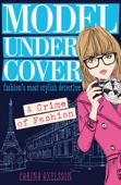 Model Under Cover – A Crime of Fashion