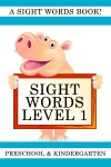 Sight Words Level 1 Sight Words For Preschool And Kindergarten