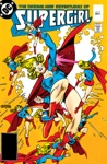 The Daring New Adventures Of Supergirl 1982- 11